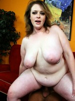 horny bbw superstar rammed hard